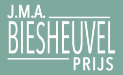 Logo van de J.M.A. Biesheuvelprijs