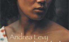 Voorplat van het boek 'Het lange lied' (Andrea Levy)