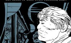 Cover van de graphic novel 'Het leven is geen stripverhaal, baby' van José Munoz