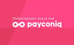 Logo van Payconiq
