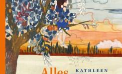 Voorkaft van het boek 'Alles komt goed, altijd' van Kathleen Vereecken