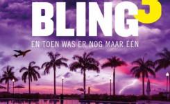 """Boekcover van """"Toen was er nog maar één"""" van Jan Van der Cruysse"""