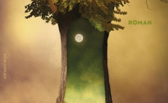 """Voorkaft van het boek """"Tot in de hemel"""" van Richard Powers"""