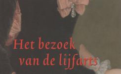 Voorplat van het boek 'Het bezoek van de lijfarts' van Per Olov Enquist