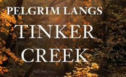 Voorplat van het boek 'Pelgrim langs Tinker Creek' van Annie Dillard