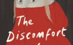 Voorplat van het boek 'The discomfort of evening' van Marieke Lucas Rijneveld