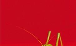 Voorplat van het boek 'De kaalvreter' van Machteld Siegmann