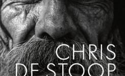 Voorplat van het boek 'Het boek Daniel' van Chris De Stoop