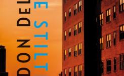 Voorplat van het boek 'De stilte' van Don Delillo