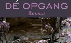 Voorplat van het boek 'De opgang' van Stefan Hertmans