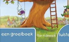 Voorbeeld van een groeiboek