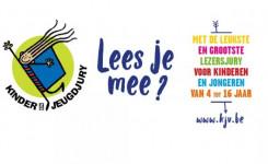 Icoontje van de Kinder- en Jeugdjury Vlaanderen