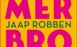 Voorplat van het boek 'Summer brother' van Jaap Robben