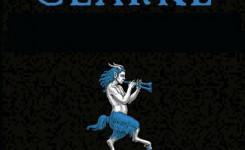 Voorplat van het boek 'Piranesi' van Susanna Clarke