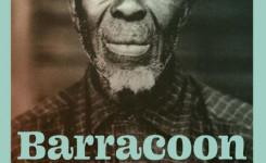 Voorplat van het boek 'Barracoon', geschreven door Zora Neale Hurston