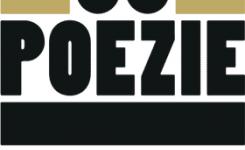 Logo van de Grote Poëzieprijs
