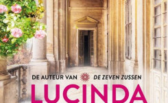 Voorplat van het boek 'Het Italiaanse meisje' van Lucinda Riley