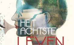 Bookcover van 'Het achtste leven' van Nino Haratischwili