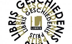 Logo van de Libris Geschiedenis Prijs
