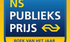 Logo van de NS Publieksprijs