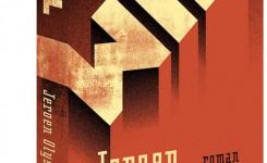 Voorplat van het boek 'Wil' van Jeroen Olyslaegers