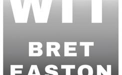 Voorplat van het boek 'Wit' van Bret Easton Ellis