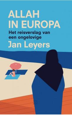 Boekcover van 'Allah in Europa' van Jan Leyers